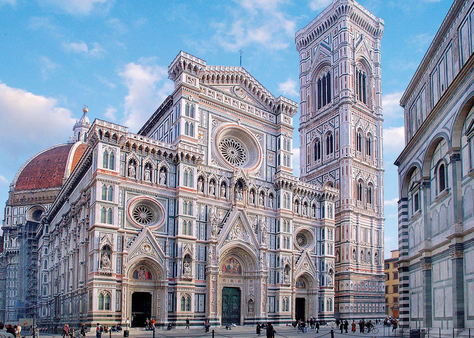 Firenze-il duomo